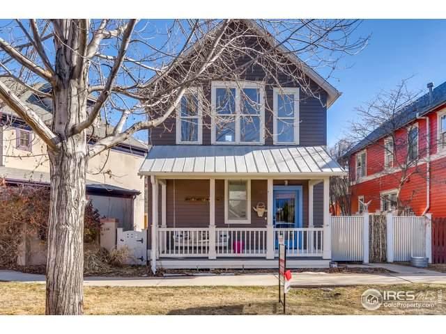 1029 Katy Ln, Longmont, CO 80504 (MLS #906268) :: 8z Real Estate