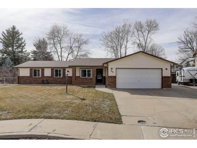 2457 Silver Fir Ave, Loveland, CO 80538 (MLS #906276) :: 8z Real Estate