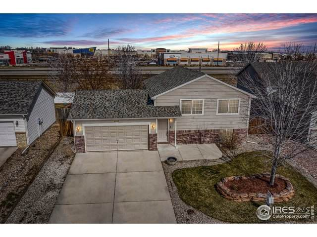 4011 W 28th St Rd, Greeley, CO 80634 (#906281) :: The Brokerage Group