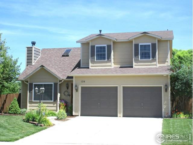 104 48th Ave Ct, Greeley, CO 80634 (MLS #906299) :: 8z Real Estate