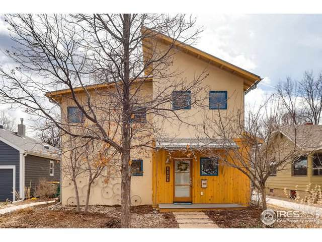 1121 Akin Ave, Fort Collins, CO 80521 (MLS #906305) :: 8z Real Estate