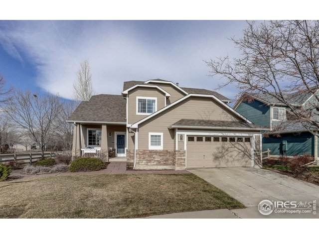 105 High Country Trl, Lafayette, CO 80026 (#906320) :: The Brokerage Group