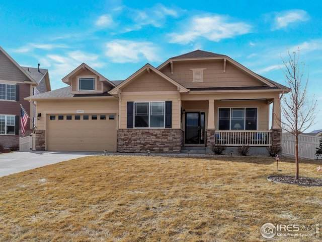 10051 Buttesfield St, Firestone, CO 80504 (MLS #906324) :: 8z Real Estate