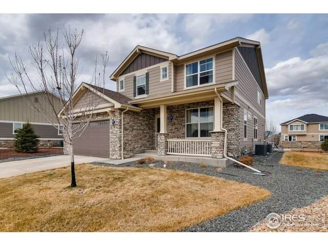 1983 Barbados Ct, Windsor, CO 80550 (#906358) :: The Brokerage Group