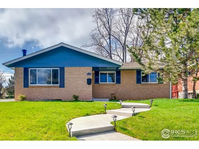 2590 Dartmouth Ave, Boulder, CO 80305 (MLS #906367) :: 8z Real Estate