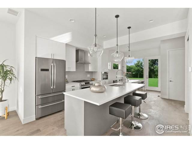 2909 32nd St, Boulder, CO 80301 (MLS #906375) :: Downtown Real Estate Partners