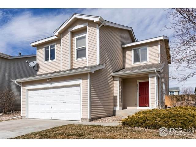 3832 Waterglen Pl, Fort Collins, CO 80524 (MLS #906381) :: 8z Real Estate