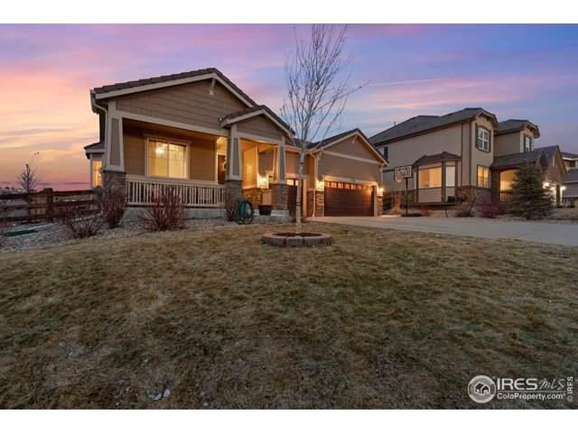7536 S Elk Ct, Aurora, CO 80016 (MLS #906385) :: Colorado Home Finder Realty