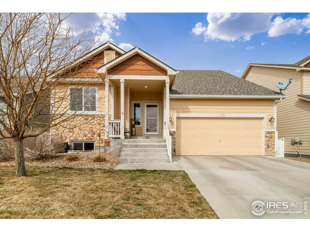 2208 Woodbury Ln, Fort Collins, CO 80524 (MLS #906388) :: 8z Real Estate
