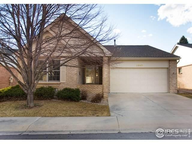 1343 Iva Ct, Fort Collins, CO 80525 (MLS #906414) :: 8z Real Estate