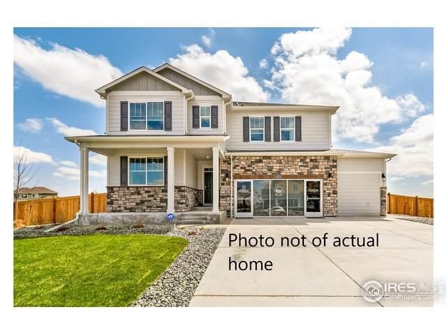 1588 Clarendon Dr, Windsor, CO 80550 (MLS #906422) :: Kittle Real Estate