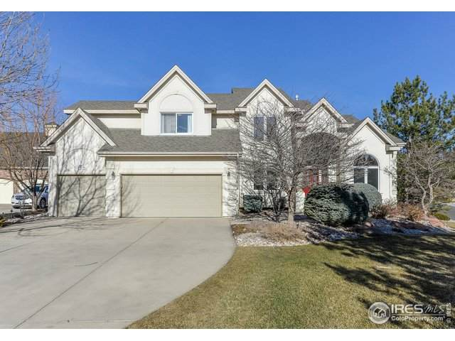 7414 Couples Ct, Fort Collins, CO 80528 (#906426) :: The Brokerage Group