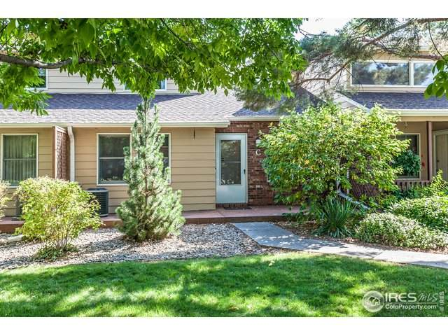 3402 Seneca St, Fort Collins, CO 80526 (MLS #906443) :: Downtown Real Estate Partners