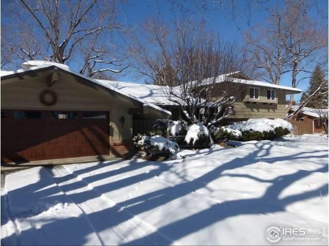 275 Lipan Way, Boulder, CO 80303 (MLS #906460) :: Colorado Home Finder Realty