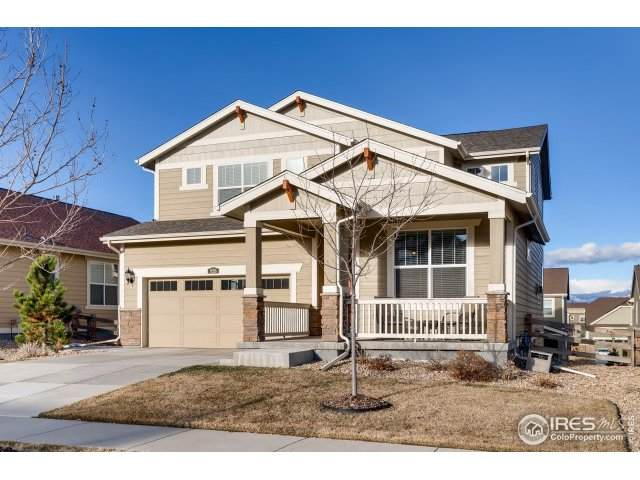 826 Sundance Ln, Erie, CO 80516 (MLS #906462) :: 8z Real Estate