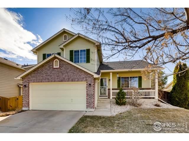 1415 Deerfield Ct, Longmont, CO 80504 (MLS #906479) :: 8z Real Estate