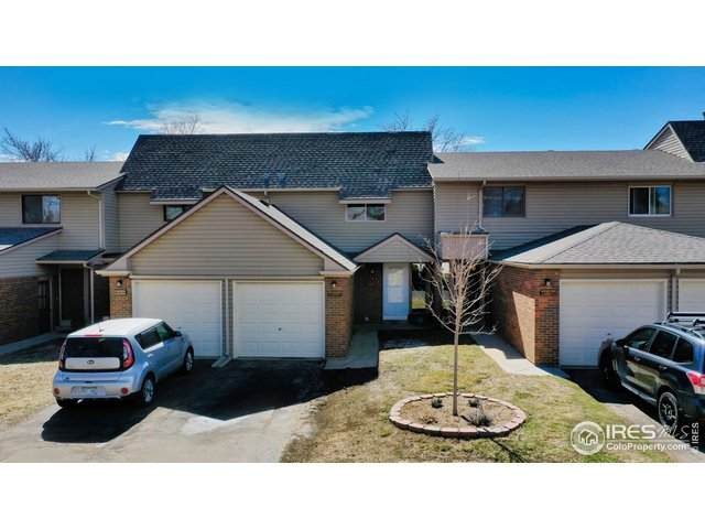 1658 Centaur Cir, Lafayette, CO 80026 (MLS #906482) :: J2 Real Estate Group at Remax Alliance