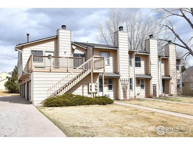 316 Butch Cassidy Dr #10-4, Fort Collins, CO 80524 (MLS #906520) :: Jenn Porter Group