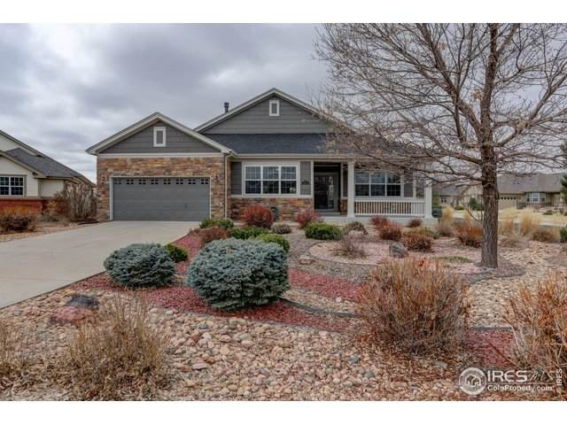 8804 E 151st Ct, Thornton, CO 80602 (MLS #906528) :: Colorado Home Finder Realty