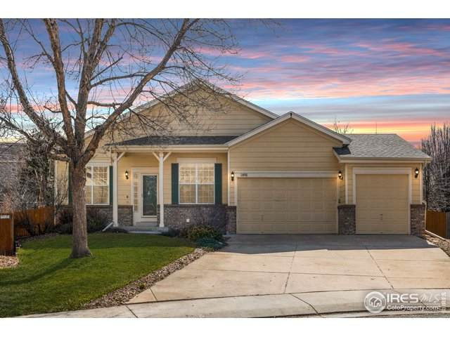 1895 Grenfell Ct, Erie, CO 80516 (MLS #906546) :: 8z Real Estate