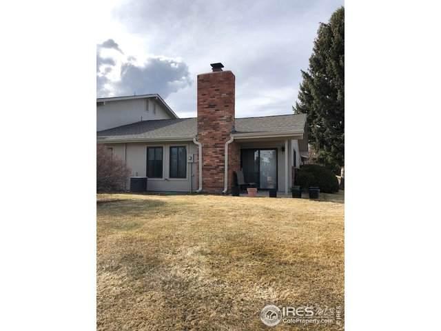 1444 Adriel Dr, Fort Collins, CO 80524 (MLS #906548) :: J2 Real Estate Group at Remax Alliance