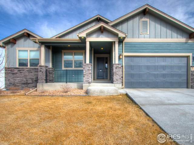 738 Vermilion Peak Ct, Windsor, CO 80550 (#906553) :: The Brokerage Group