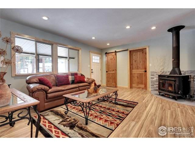 166 Cherokee Rd, Lyons, CO 80540 (MLS #906555) :: 8z Real Estate