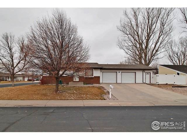 2515 Emerson St, Brush, CO 80723 (#906567) :: The Brokerage Group