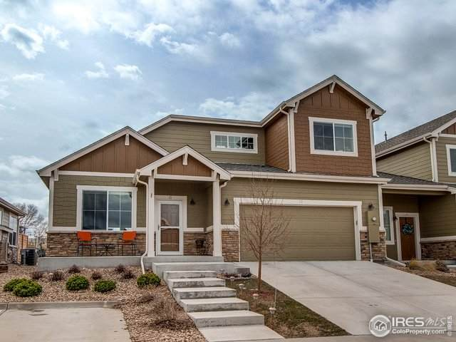 6024 W 1st St #10, Greeley, CO 80634 (MLS #906571) :: J2 Real Estate Group at Remax Alliance