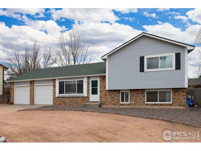39 Paynter Pl, Fort Morgan, CO 80701 (#906572) :: The Brokerage Group
