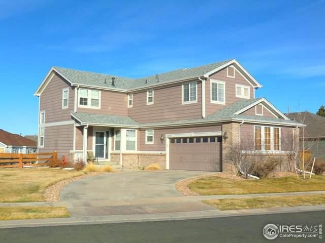10565 Memphis St, Commerce City, CO 80022 (MLS #906578) :: 8z Real Estate