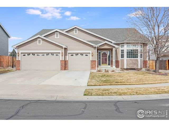 608 Agate Ct, Fort Collins, CO 80525 (MLS #906579) :: 8z Real Estate
