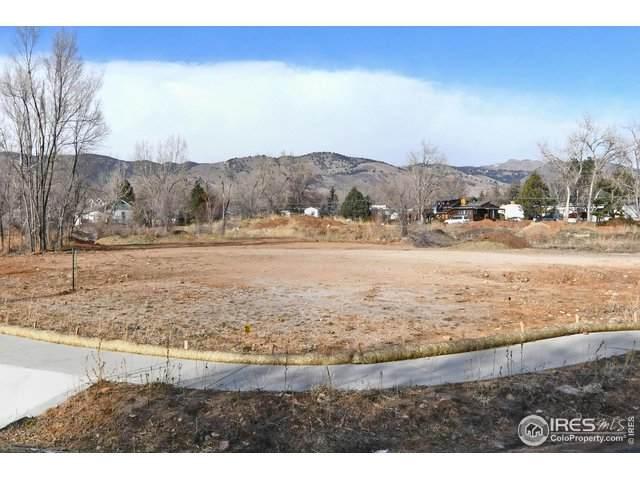 Vine Ave, Boulder, CO 80304 (MLS #906583) :: 8z Real Estate
