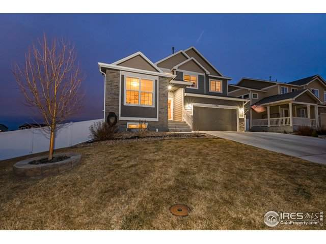 2304 75th Ave, Greeley, CO 80634 (#906599) :: My Home Team