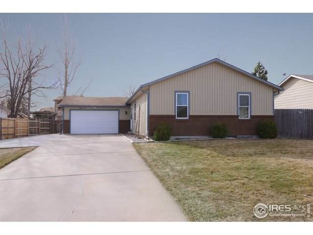2619 Wyandotte Dr, Fort Collins, CO 80526 (#906604) :: The Brokerage Group