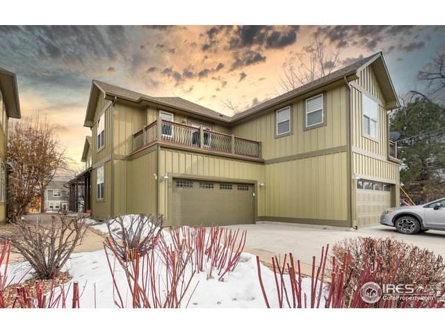 452 N Finch Ave A, Lafayette, CO 80026 (MLS #906616) :: J2 Real Estate Group at Remax Alliance