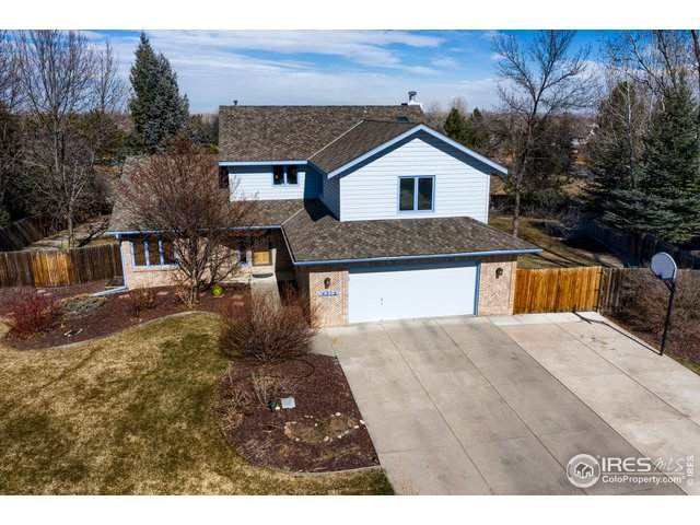 4316 Whippeny Dr, Fort Collins, CO 80526 (MLS #906622) :: 8z Real Estate