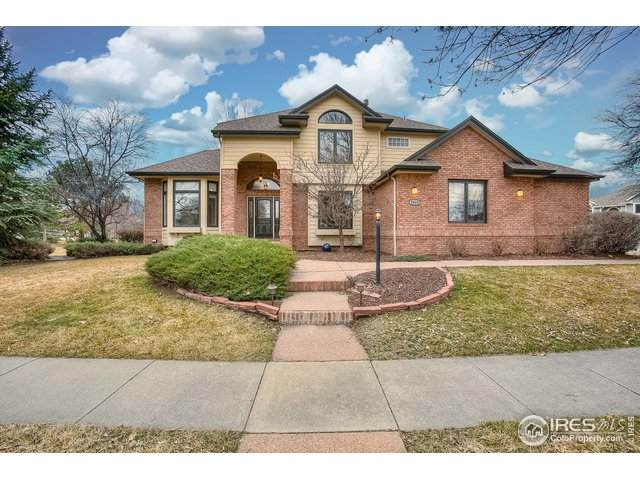 2619 Jewelstone Ct, Fort Collins, CO 80525 (#906623) :: The Brokerage Group