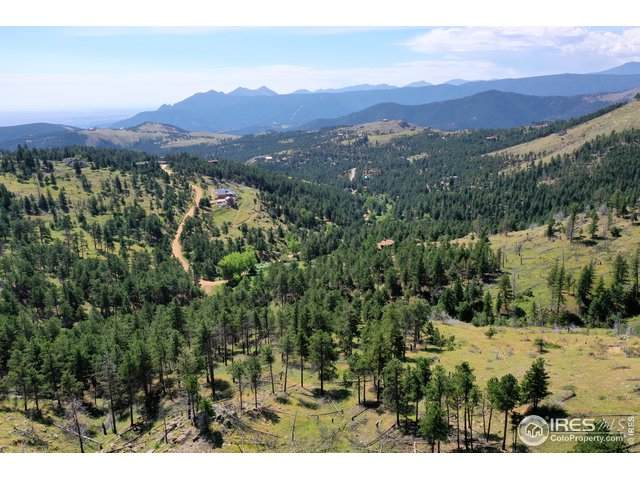 0 County Road 83, Boulder, CO 80302 (MLS #906630) :: 8z Real Estate