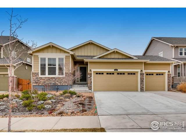 6012 Miners Peak Cir, Frederick, CO 80516 (MLS #906632) :: J2 Real Estate Group at Remax Alliance