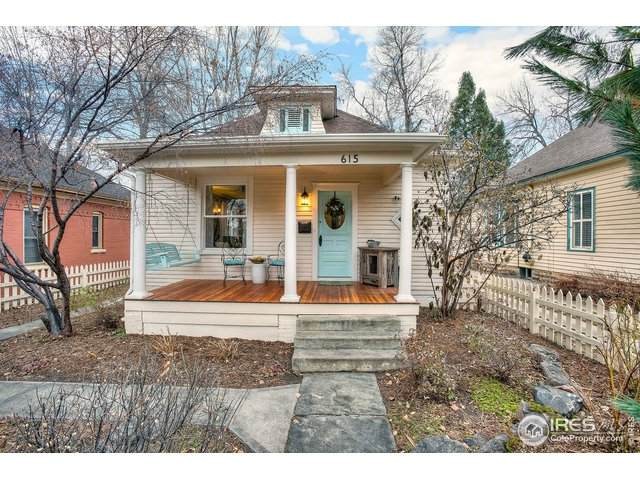 615 Laporte Ave, Fort Collins, CO 80521 (MLS #906649) :: J2 Real Estate Group at Remax Alliance