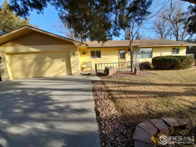 19031 Landers Ln, Sterling, CO 80751 (MLS #906650) :: 8z Real Estate