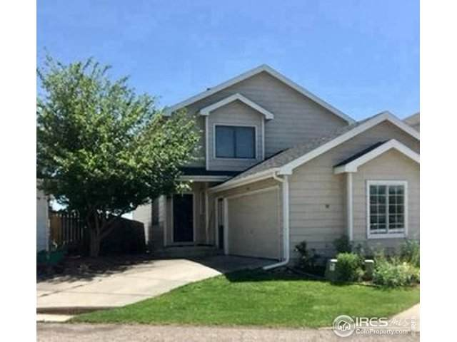 5406 Fossil Ridge Dr, Fort Collins, CO 80525 (MLS #906659) :: Kittle Real Estate
