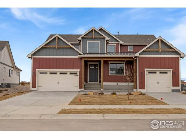 1940 Rolling Wind Dr, Windsor, CO 80550 (#906663) :: My Home Team