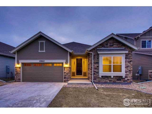 2080 Boise Ct, Longmont, CO 80504 (MLS #906725) :: Kittle Real Estate