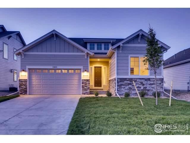 2089 Boise Ct, Longmont, CO 80504 (MLS #906726) :: Kittle Real Estate