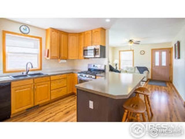 214 E Iowa Ave, Berthoud, CO 80513 (MLS #906744) :: Keller Williams Realty