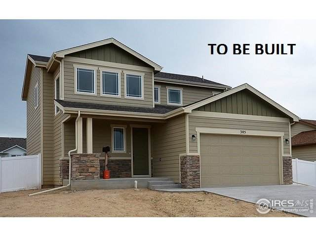 6880 Cattails Dr, Wellington, CO 80549 (#906760) :: The Brokerage Group