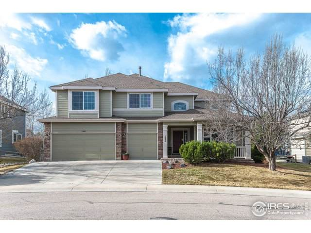 5447 Tiller Ct, Windsor, CO 80528 (MLS #906765) :: Bliss Realty Group