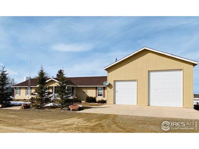 1026 6th St, Walden, CO 80480 (#906772) :: Re/Max Structure